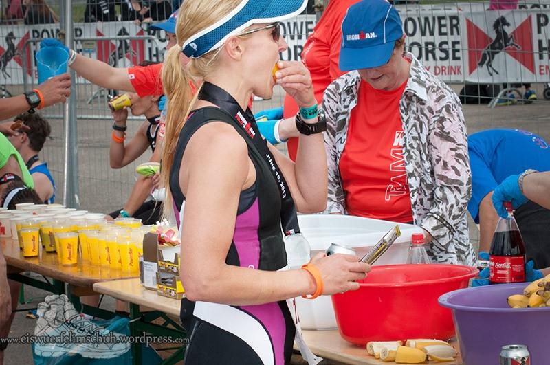 Ironman Berlin 2013 Triathlon Eiswuerfelimschuh (158)