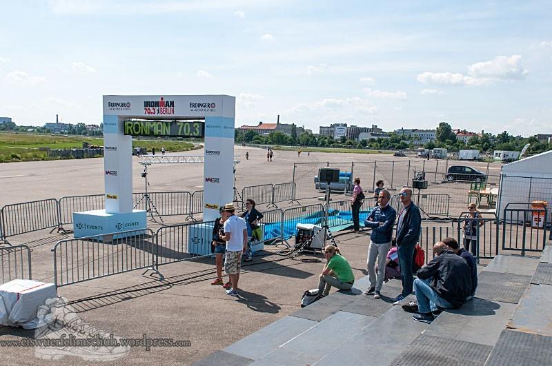 Ironman Berlin 2013 Triathlon Eiswuerfelimschuh (16)