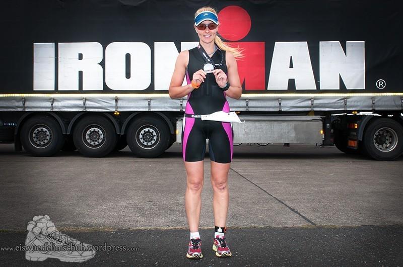 Mein Berlin Ironman 70.3 - Teil II