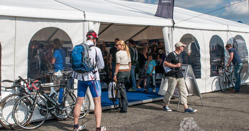 Ironman Berlin 2013 Triathlon Eiswuerfelimschuh (17)