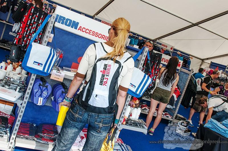 Ironman Berlin 2013 Triathlon Eiswuerfelimschuh (18)