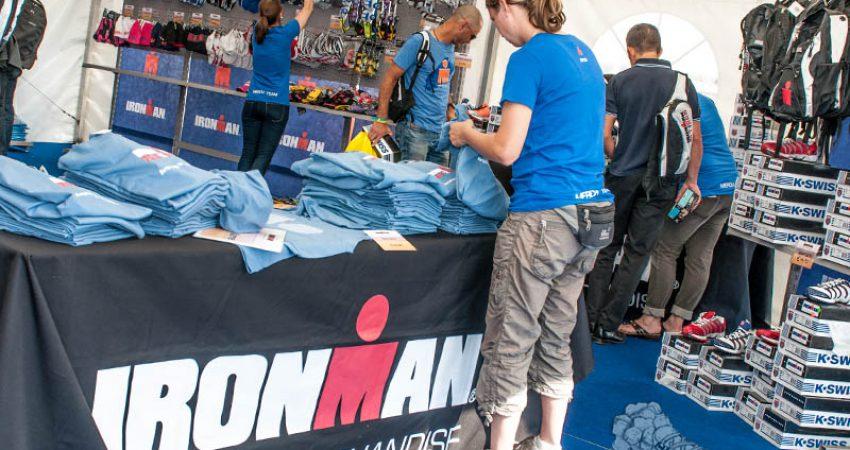 Ironman Berlin 2013 Triathlon Eiswuerfelimschuh (19)