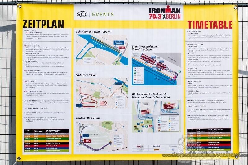Ironman Berlin 2013 Triathlon Eiswuerfelimschuh (24)