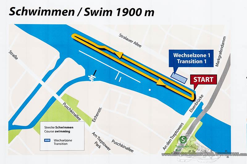 Ironman Berlin 2013 Triathlon Eiswuerfelimschuh (26)