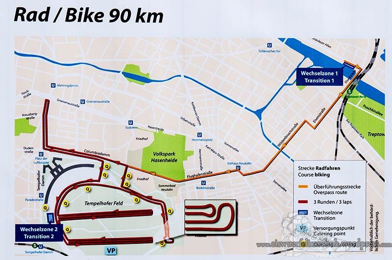 Ironman Berlin 2013 Triathlon Eiswuerfelimschuh (27)