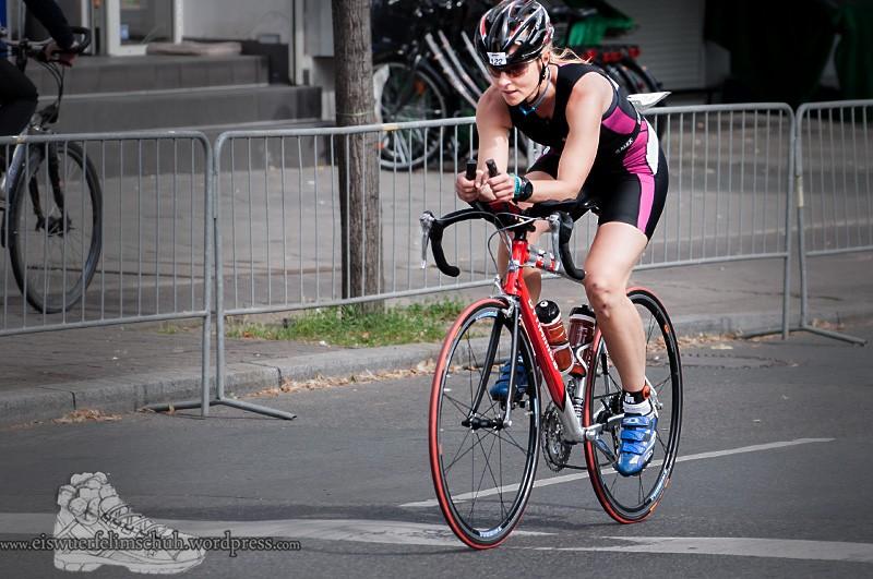 Ironman Berlin 2013 Triathlon Eiswuerfelimschuh (28)