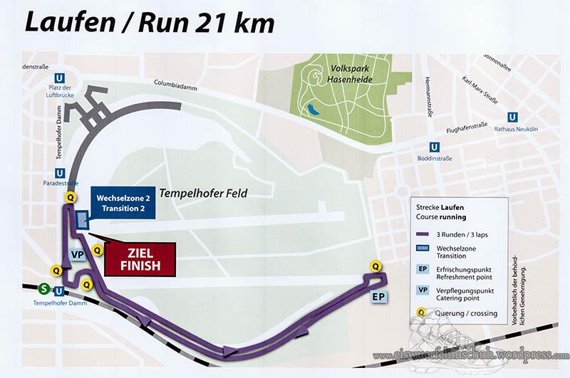 Ironman Berlin 2013 Triathlon Eiswuerfelimschuh (29)