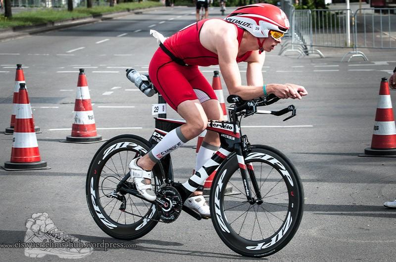 Ironman Berlin 2013 Triathlon Eiswuerfelimschuh (32)