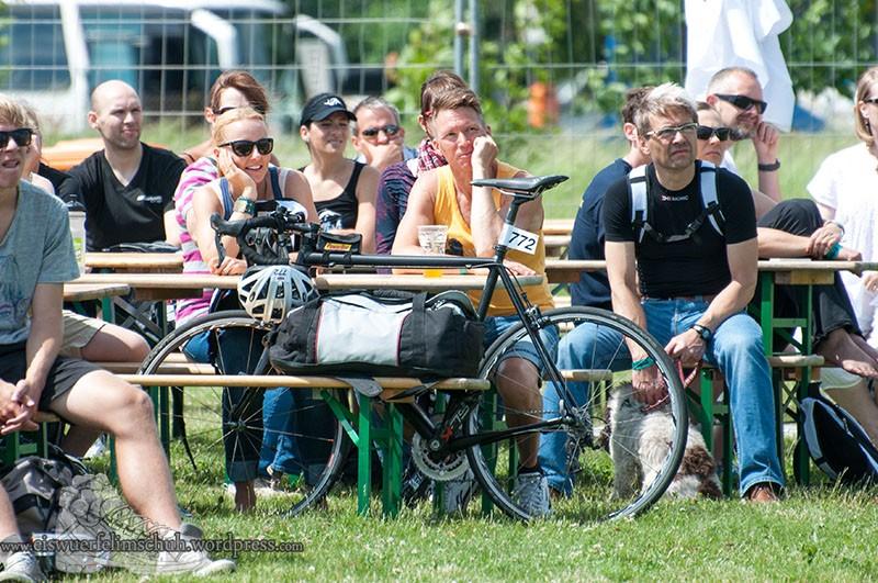 Ironman Berlin 2013 Triathlon Eiswuerfelimschuh (38)