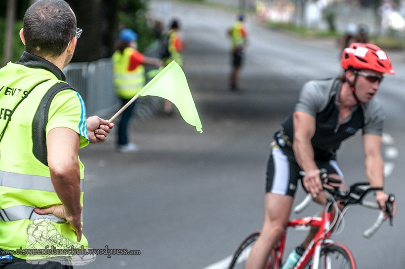 Ironman Berlin 2013 Triathlon Eiswuerfelimschuh (43)