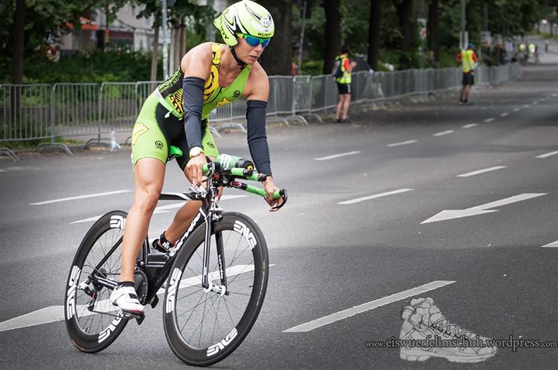 Ironman Berlin 2013 Triathlon Eiswuerfelimschuh (47)