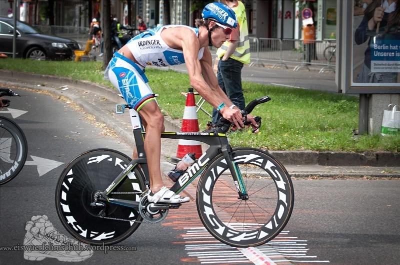 Ironman Berlin 2013 Triathlon Eiswuerfelimschuh (49)