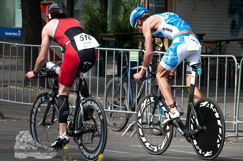Ironman Berlin 2013 Triathlon Eiswuerfelimschuh (50)