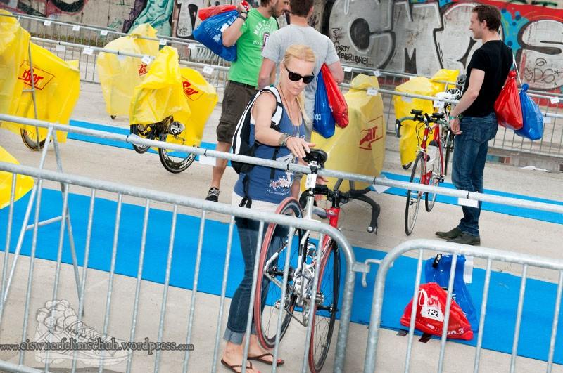 Ironman Berlin 2013 Triathlon Eiswuerfelimschuh (53)