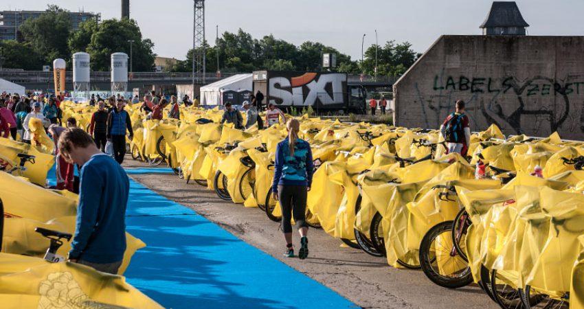 Ironman Berlin 2013 Triathlon Eiswuerfelimschuh (58)