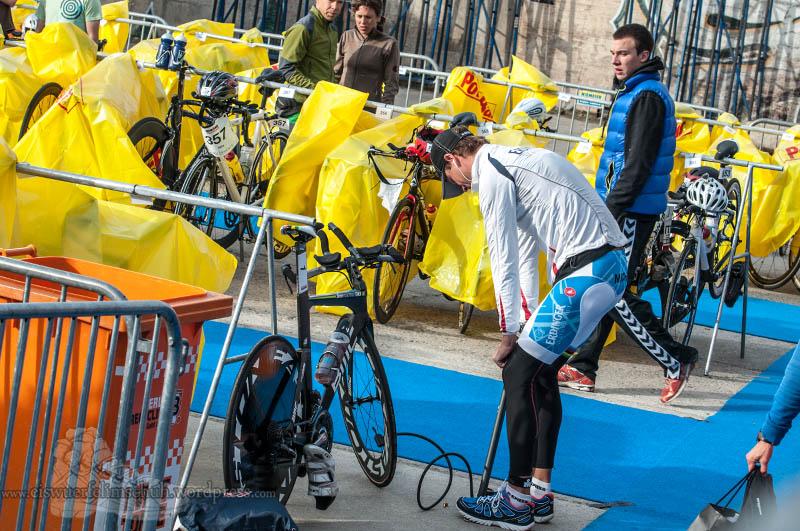 Ironman Berlin 2013 Triathlon Eiswuerfelimschuh (62)