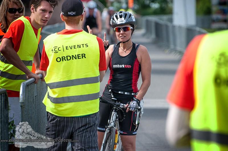 Ironman Berlin 2013 Triathlon Eiswuerfelimschuh (63)