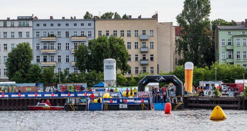 Ironman Berlin 2013 Triathlon Eiswuerfelimschuh (64)