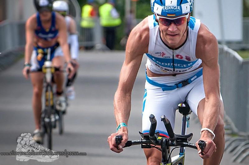 Ironman Berlin 2013 Triathlon Eiswuerfelimschuh (66)