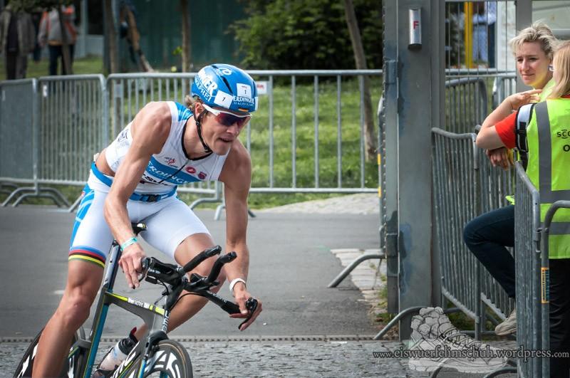 Ironman Berlin 2013 Triathlon Eiswuerfelimschuh (67)