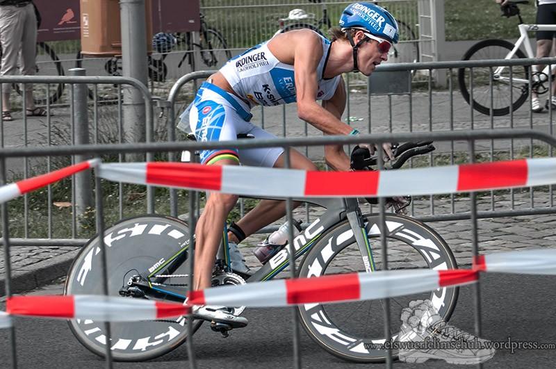 Ironman Berlin 2013 Triathlon Eiswuerfelimschuh (68)