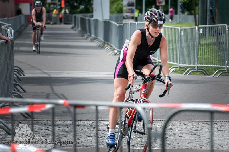 Ironman Berlin 2013 Triathlon Eiswuerfelimschuh (70)