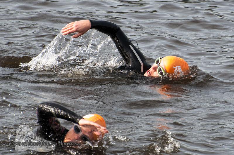 Ironman Berlin 2013 Triathlon Eiswuerfelimschuh (79)