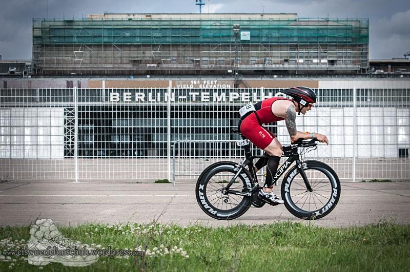 Ironman Berlin 2013 Triathlon Eiswuerfelimschuh (81)