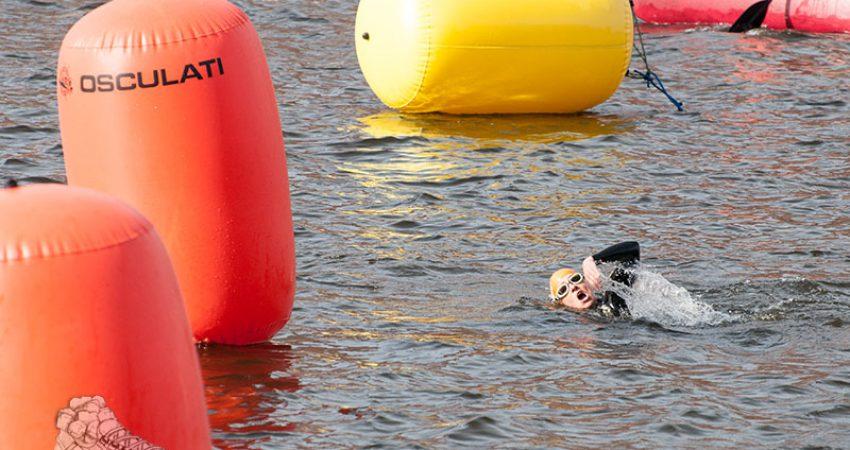 Ironman Berlin 2013 Triathlon Eiswuerfelimschuh (82)