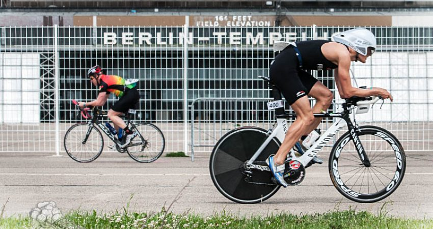 Berlin als Ironman Stadt?
