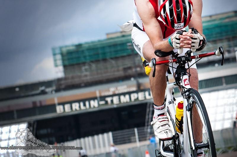 Ironman Berlin 2013 Triathlon Eiswuerfelimschuh (84)