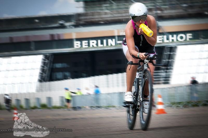 Ironman Berlin 2013 Triathlon Eiswuerfelimschuh (85)