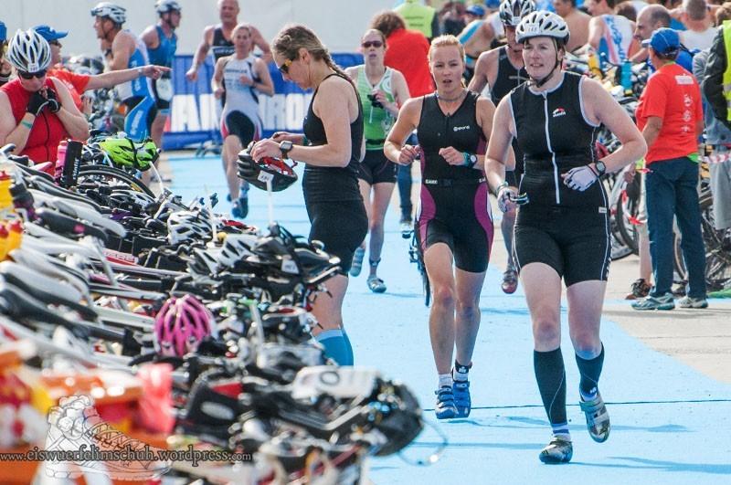 Ironman Berlin 2013 Triathlon Eiswuerfelimschuh (86)