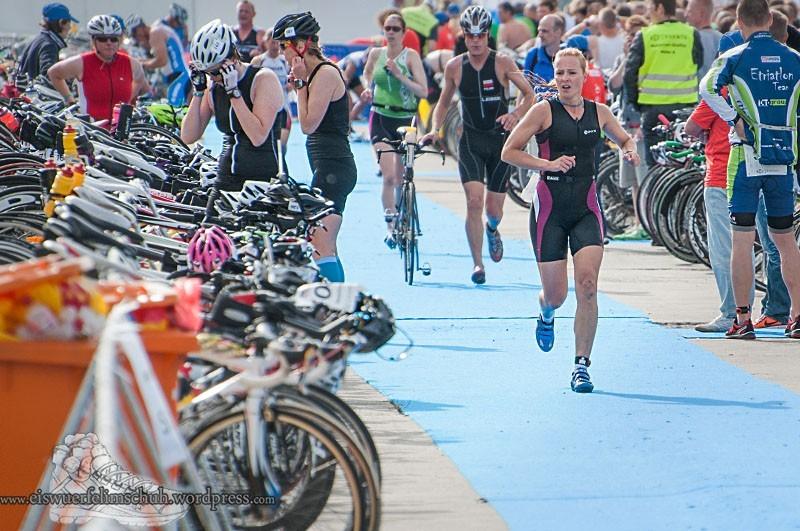 Ironman Berlin 2013 Triathlon Eiswuerfelimschuh (87)