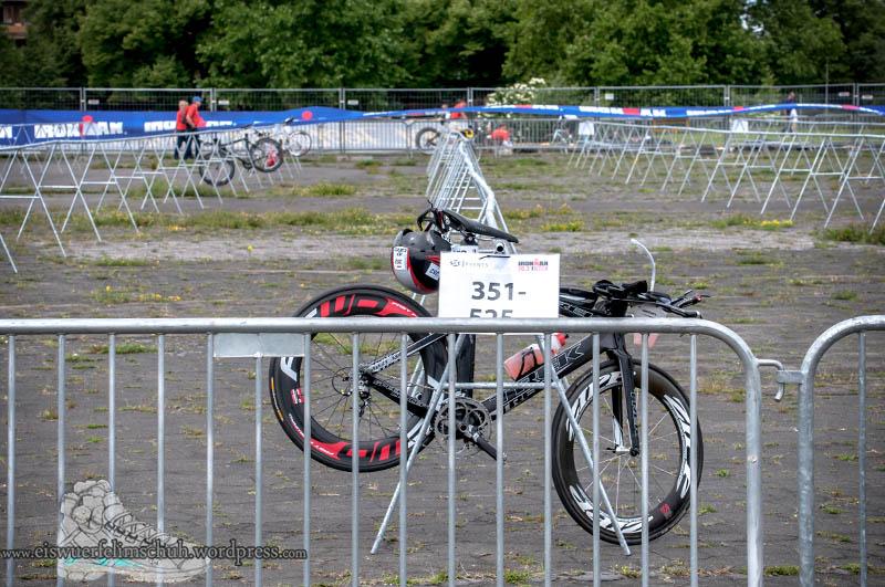 Ironman Berlin 2013 Triathlon Eiswuerfelimschuh (88)