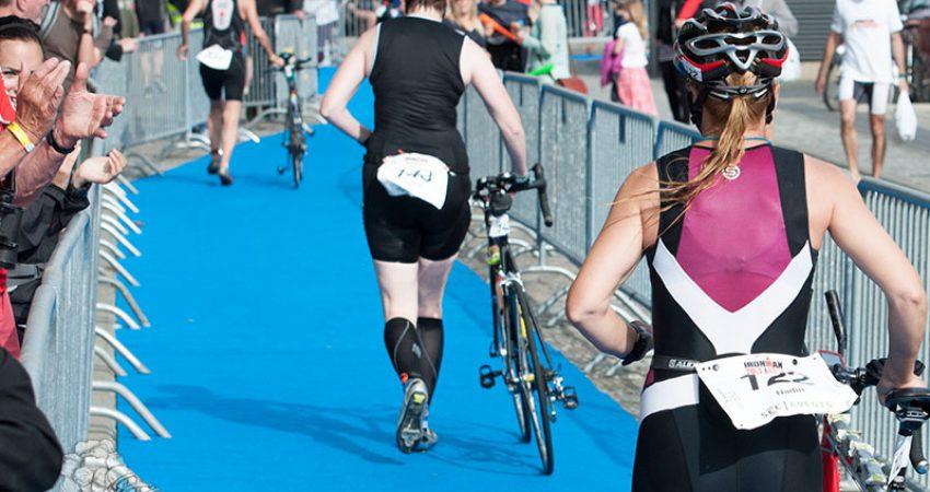 Ironman Berlin 2013 Triathlon Eiswuerfelimschuh (92)