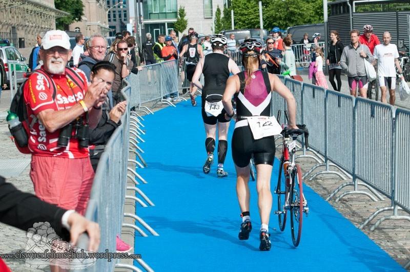Ironman Berlin 2013 Triathlon Eiswuerfelimschuh (93)