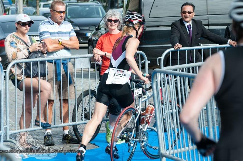Ironman Berlin 2013 Triathlon Eiswuerfelimschuh (94)