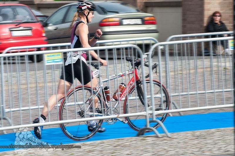 Ironman Berlin 2013 Triathlon Eiswuerfelimschuh (95)