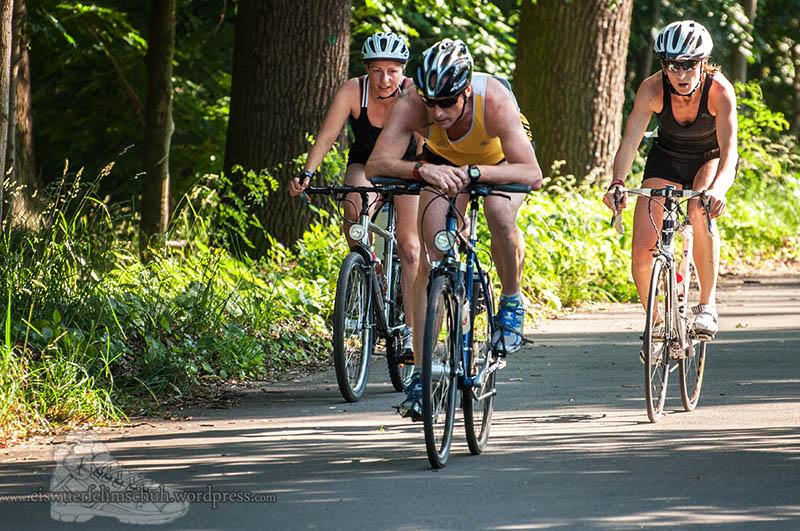 Triathlon Eiswuerfelimschuh Berlin Volkstriathlon 2013 (40)