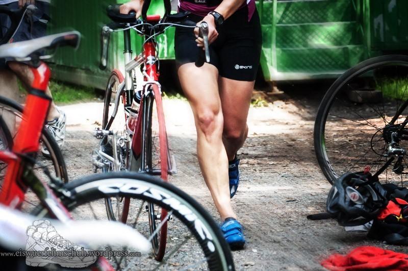 Triathlon Eiswuerfelimschuh Berlin Volkstriathlon 2013 (50)
