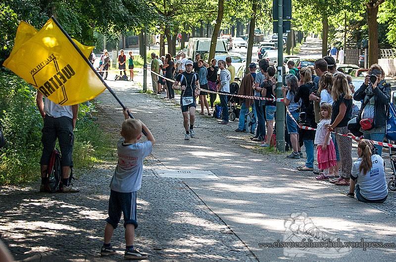 Triathlon Eiswuerfelimschuh Berlin Volkstriathlon 2013 (63)