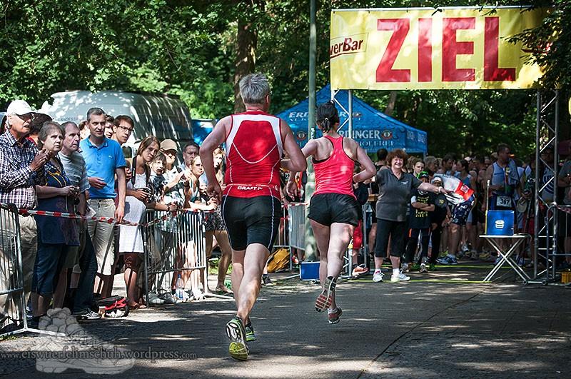 Triathlon Eiswuerfelimschuh Berlin Volkstriathlon 2013 (64)