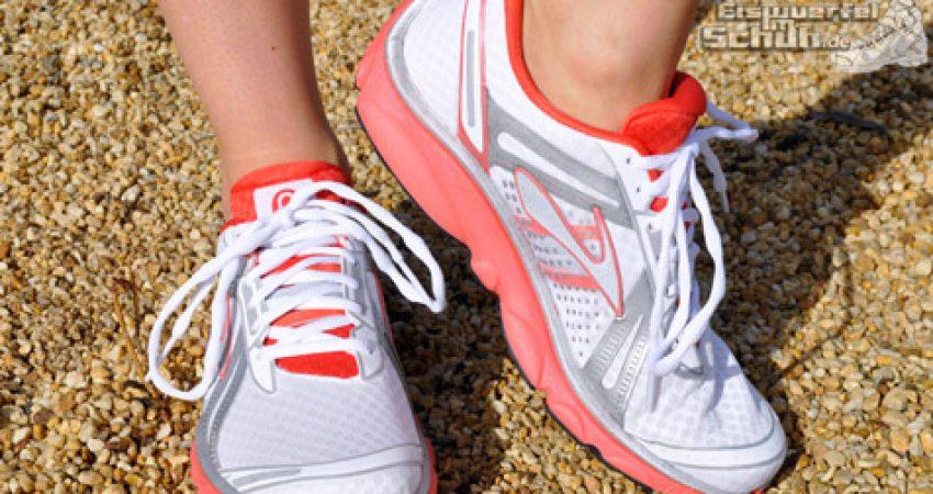 Laufgeschichten: Von Marathonanmeldungen, Sonnenschein & Mädchenbands