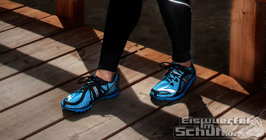Die PureProject™ Kollektion von Brooks