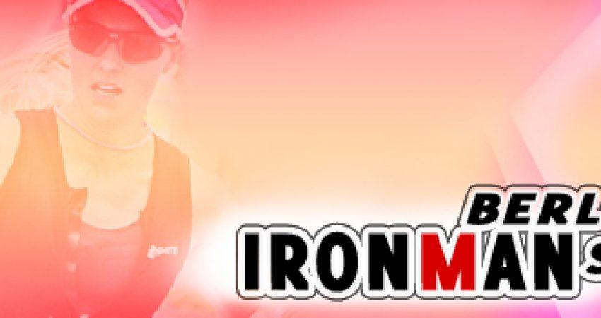 Ironman Bist Du Bereit NEU 9