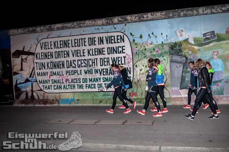 Eiswuerfelimschuh NIKE Free Flyknit Schuh Shoe Promotion Event Berlin (101)