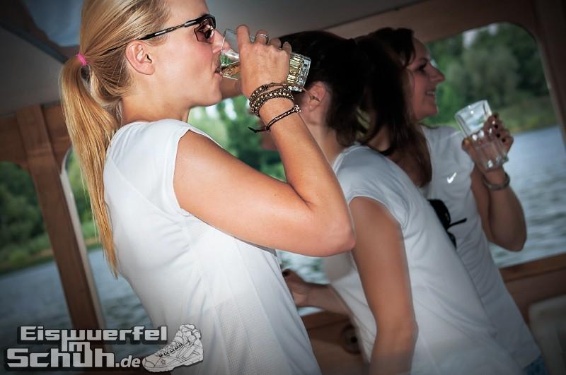 Eiswuerfelimschuh NIKE Free Flyknit Schuh Shoe Promotion Event Berlin (45)