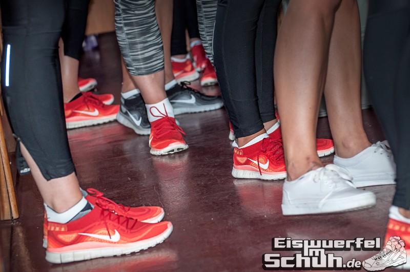 Eiswuerfelimschuh NIKE Free Flyknit Schuh Shoe Promotion Event Berlin (74)
