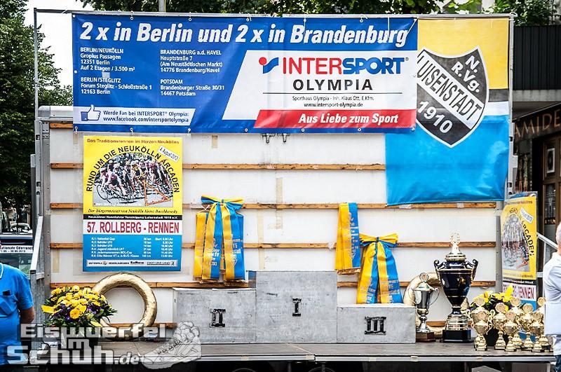 Eiswuerfelimschuh Rollbergrennen Berlin Radrennen (2)